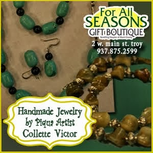 For All Seasons Jewelry