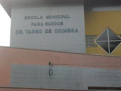 No 2º semestre de 2012 estivemos no CEMAEE Dr. Tarso de Coimbra, em Poços de Caldas