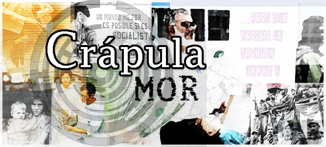 Crpula Mor