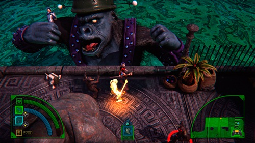 The Deadly Tower of Monsters (GOG) - PC (Download Completo em Torrent)