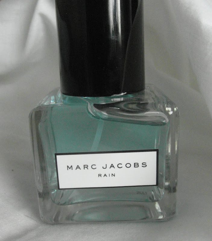 tokki and oliver marc jacobs tropical splash rain perfume. Black Bedroom Furniture Sets. Home Design Ideas