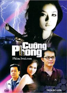 Phim Cuồng Phong - VTV4 [Việt Nam] Online