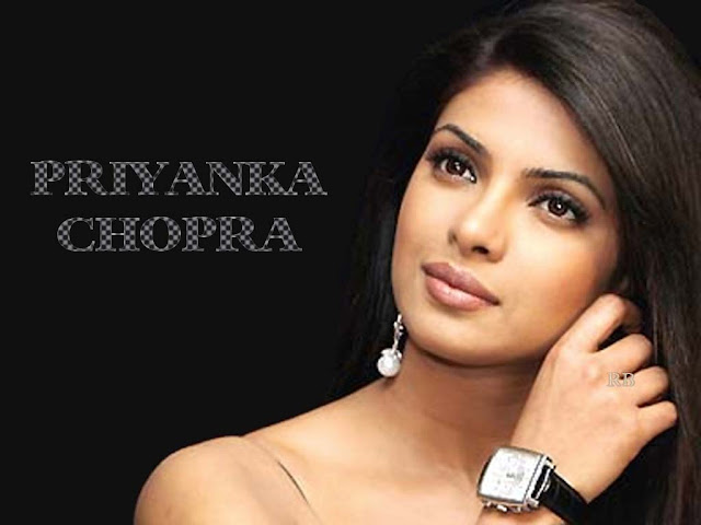 Priyanka chopra HD Wallpaper Download