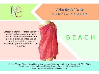 Moda Praia Verão 2013