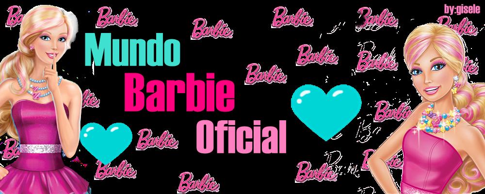 mundo Barbie oficial