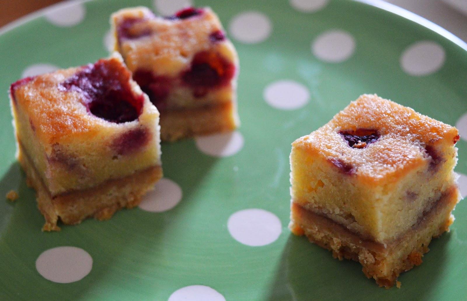 Tarte & Berry Interview Audacity of Food