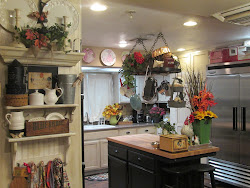 Newly Remodeled Farmhouse Kitchen