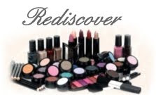 Rediscover Challenge by Vintage Makeup