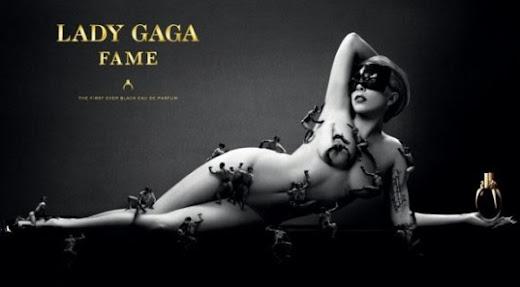 El perfume de Lady Gaga Fame y su significado oculto
