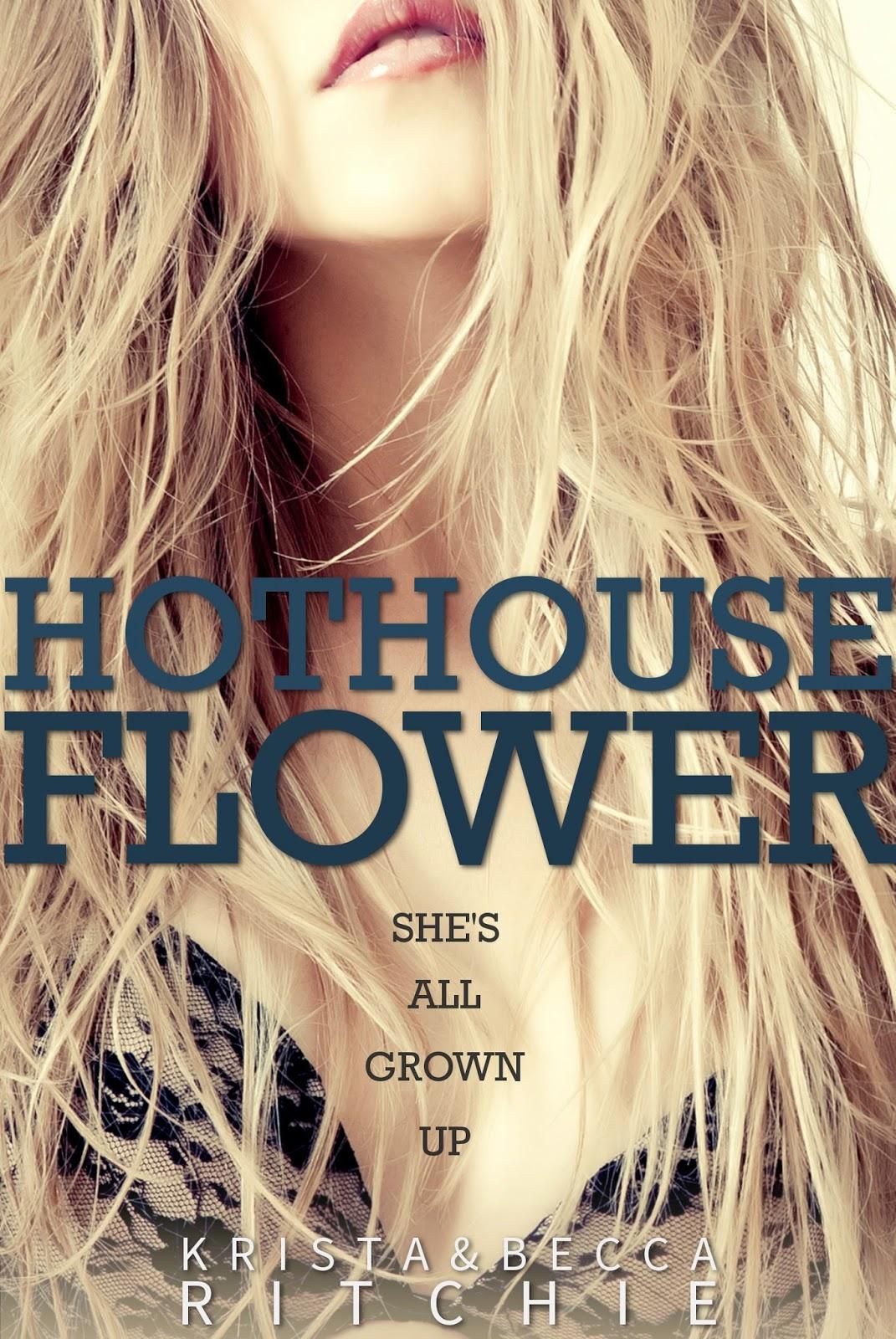 Burning x Impossibly x Bright Hothouse Flower Promo Tour Daisy & Ryke C