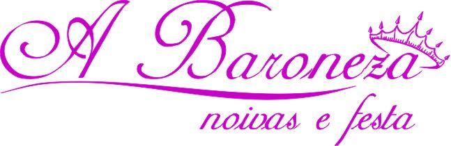 A Baroneza Noivas e Festas