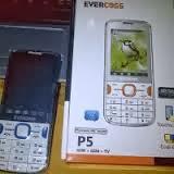EVERCOSS P5