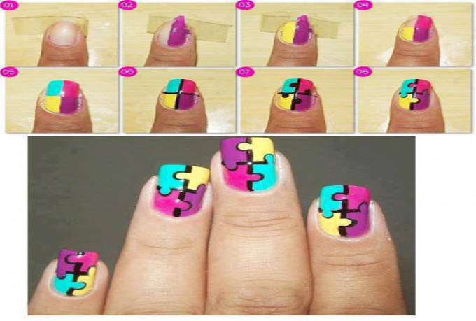 How To Make Your Nail Polish Look Better