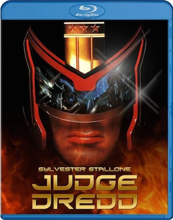 Judge Dredd 1995 Dual Audio BluRay Download
