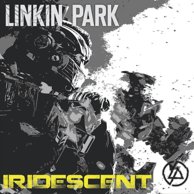 Linkin Park India Unlimited : Iridescent Artwork Contest Winner