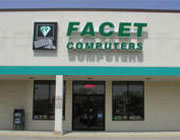 Facet Tech Web Design Development Peoria
