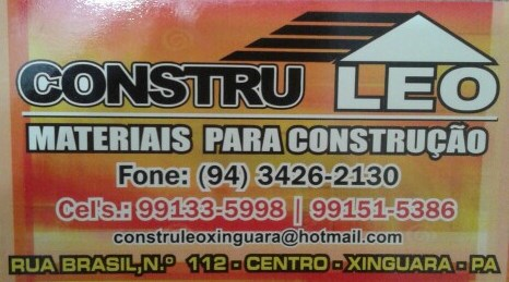 CONSTRU LEO