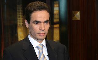 احمد المسلماني : مصر بدأت الحرب علي الإرهاب