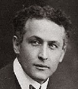 harry houdini essay Essay the performer known world wide as harry houdini was born on march 24, 1874 in budapest although houdini often claimed to be born in appleton, wisconsin.