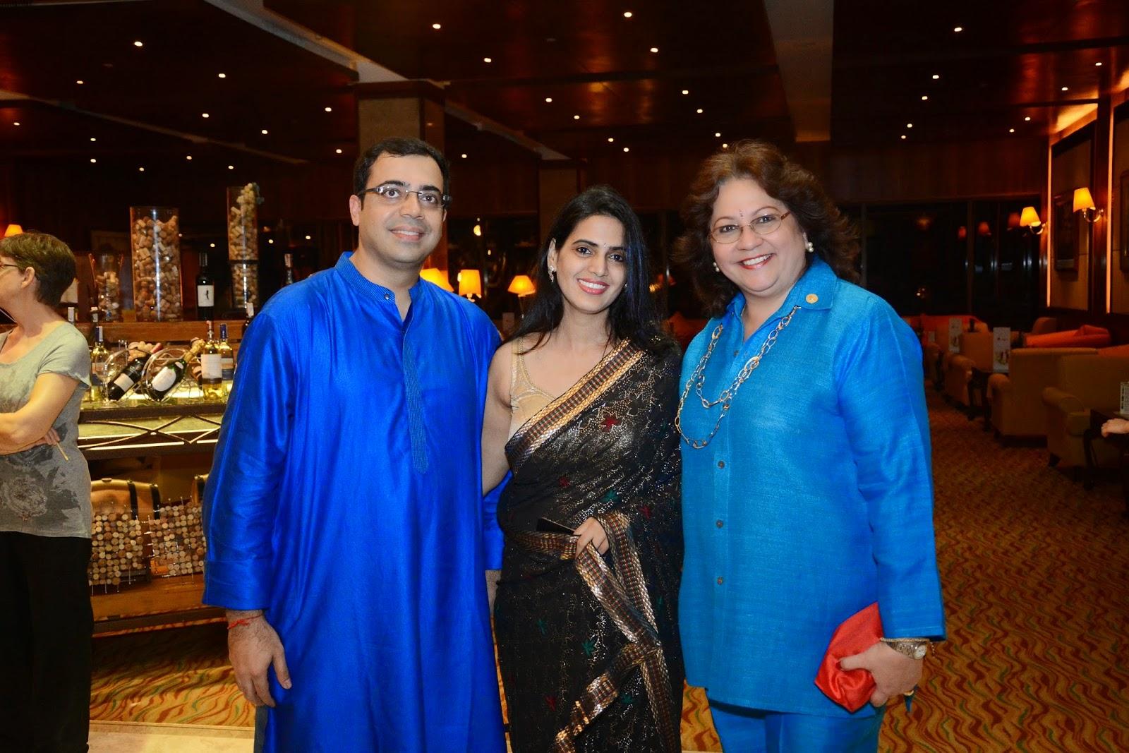 PRISM: Celebrating Diwali, and a thanksgiving