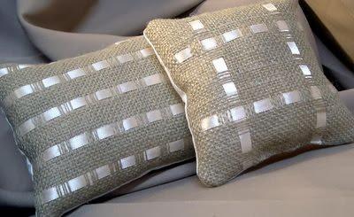 Decora tu vida diy la tela de saco m gica para decorar for Cortinas de saco