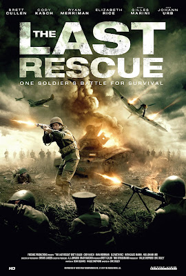 Poster Of Hollywood Film Watch Online The Last Rescue 2015 300MB BRRip 480P HD In English Free Download