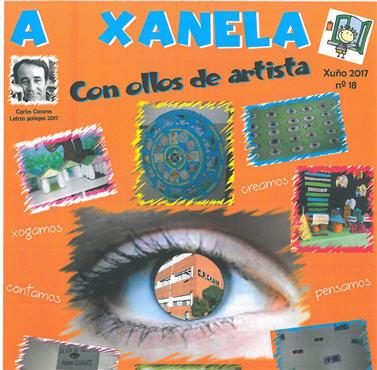 A XANELA XVIII