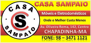 Clique no banner abaixo e veja as promoes da Casa Sampaio