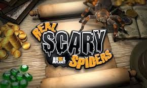 Real Scary Spiders Mod Apk