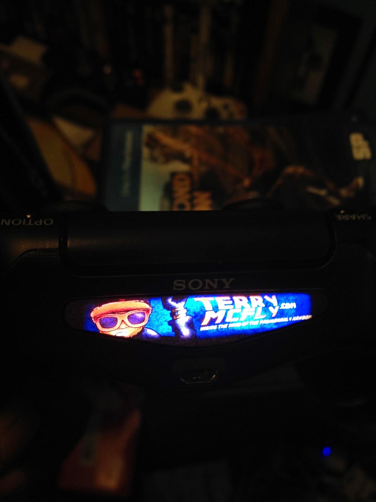 Terrymcfly feature dualshock 4 light bar decals feature dualshock 4 light bar decals aloadofball Gallery