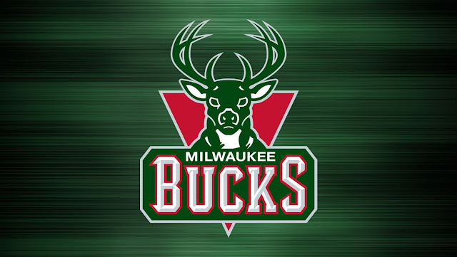 Eastern NBA Team Logo Wallpapers for iPhone 5 - Milwaukee Bucks