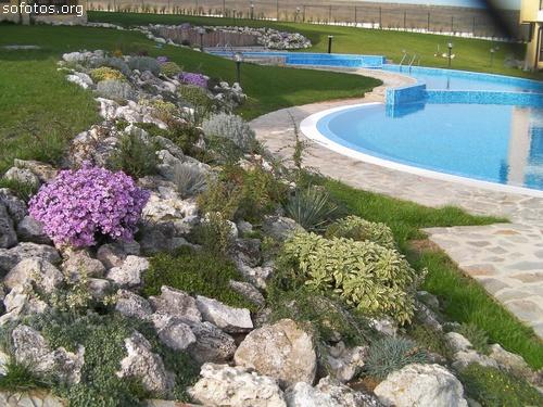 fotos de um jardim lindo : fotos de um jardim lindo: cia: TODOS PODEM TER UM JARDIM LINDO E MARAVILHOSO DO JEITO DE CADA UM