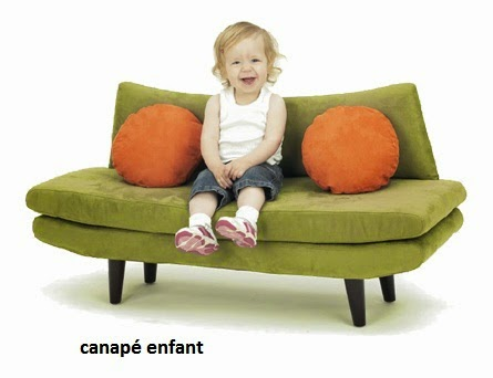 Canap enfant lit meilleur solution canap togo for Canape lit enfant