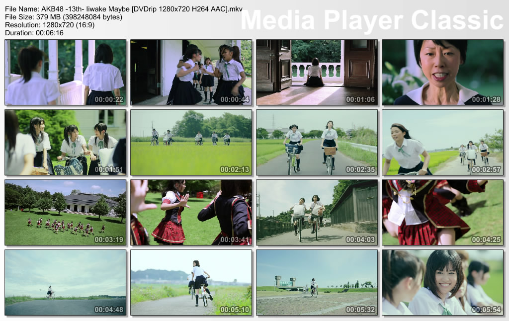 AKB48+-13th-+Iiwake+Maybe+%5BDVDrip+1280x720+H264+AAC%5D.mkv_thumbs_%5B2013.05.23_08.57.47%5D.jpg (1024×646)