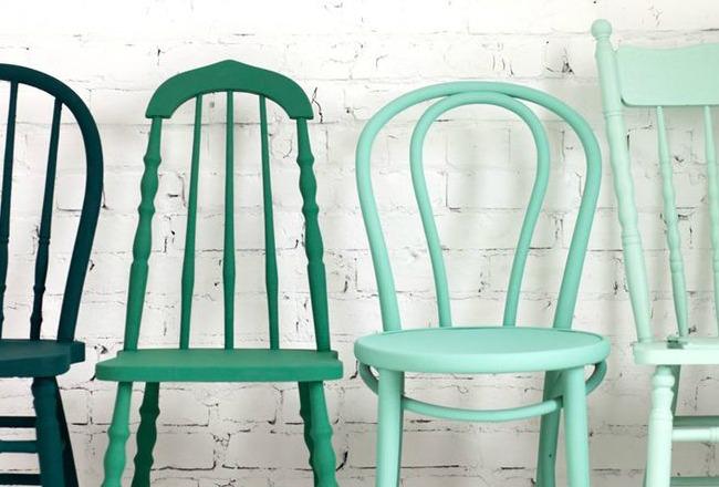 Deco Salon Vert Deau ~ Design innovant de la maison et des meubles