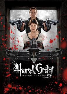 Hansel and Gretel: Witch Hunters [2013] [NTSC/DVD9] (Full – Intacto) Ingles, Español Latino