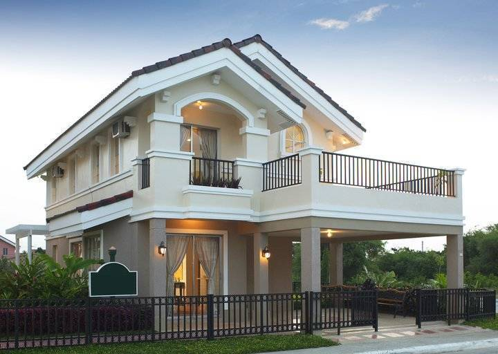 Camella Homes Baliuag Bulacan Ruby
