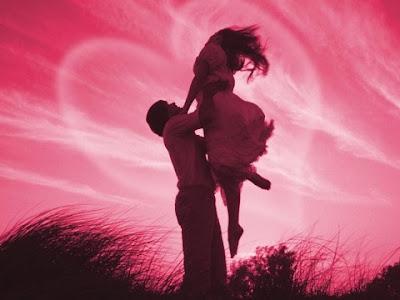 Puisi Taman Cinta