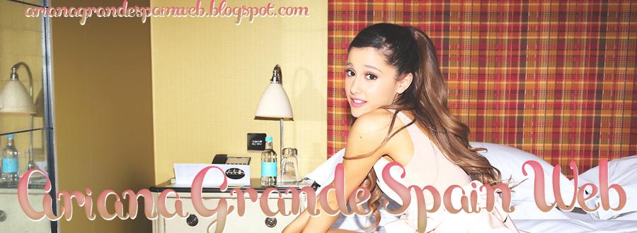 ArianaSpainWeb♥