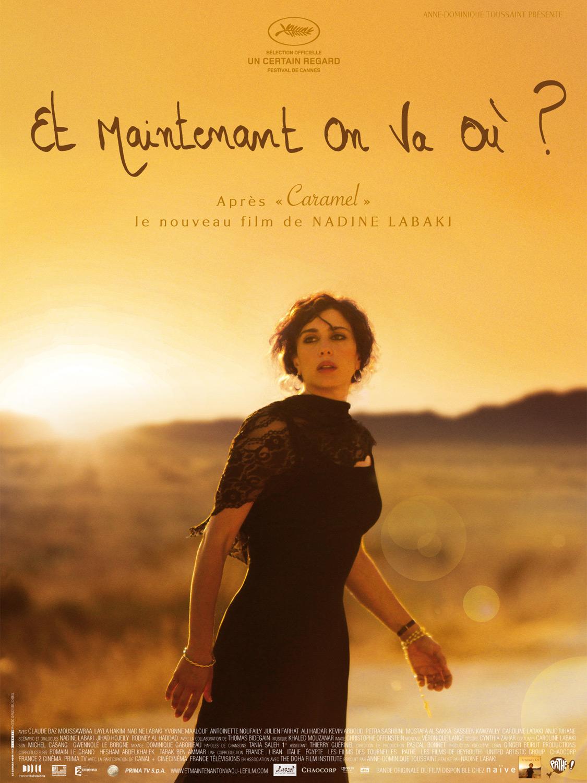 Film Nadine Labaki