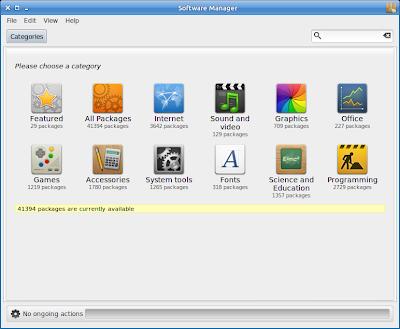 Linux Mint : Linux Untuk Para Pemula (Perkenalan)