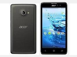 Gambar Spesifikasi dan Harga Hp Acer Liquid Z520