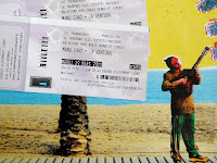 ticket Manu Chao