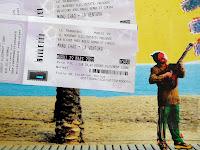 ticket Manu Chao