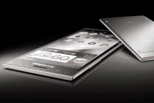HP CINA Lenovo K900