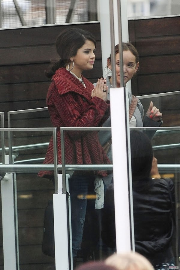 Selena Gomez ninetynine celeb