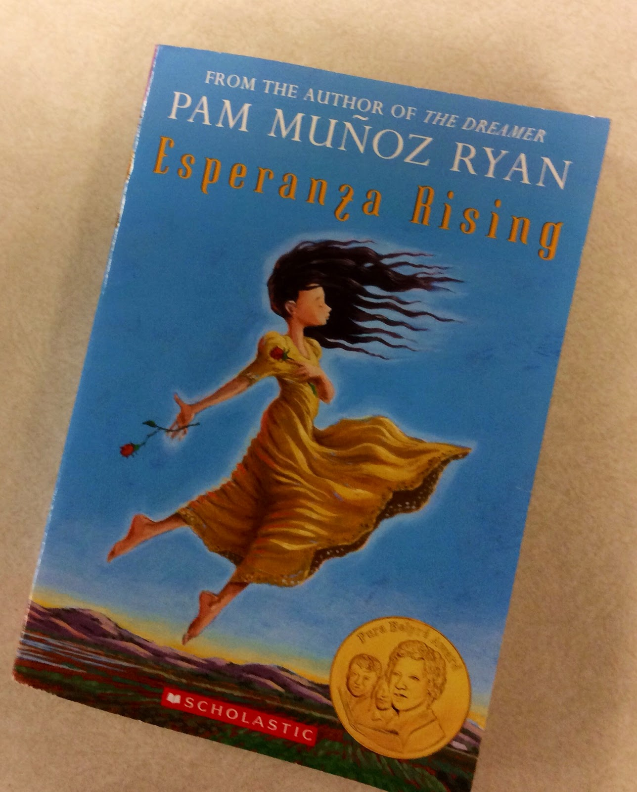 esperanza rising Readers theater script and performance of scenes from esperanza rising see  separate stand-alone document on engageny 4 module 51 unit overview.