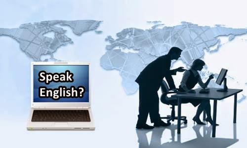 Curso de inglês, profissionais de TI