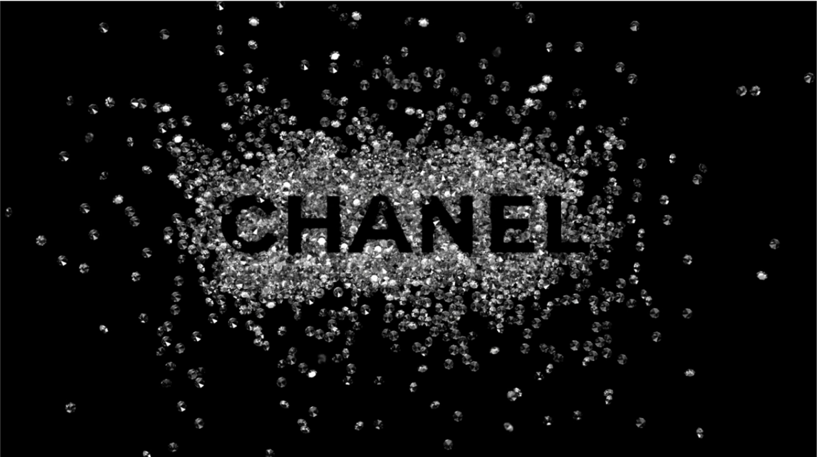 thingsberg chanel diamonds new ad campaign 2013