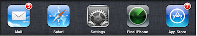 How to close iPad Apps